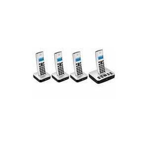 Photo of BRIT TELE XD7500 4PK+TAM Landline Phone
