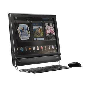 Photo of HP Pavilion TouchSmart IQ510 Desktop PC Desktop Computer