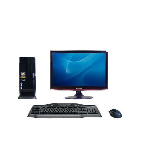 Packard Bell X9910 Q9400