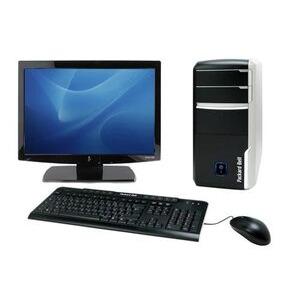 Photo of Packard Bell X2326 X3 8450 Desktop Computer