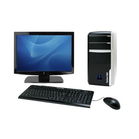 Packard Bell X2326 X3 8450