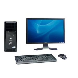 Photo of Dell XPS420 Q8200 Desktop Computer