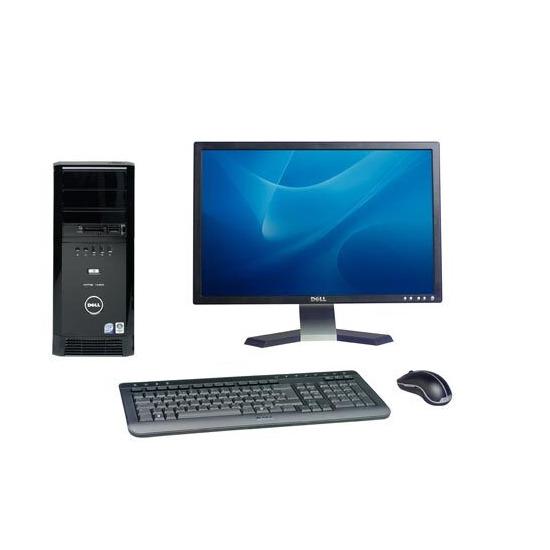 Dell XPS420 Q8200