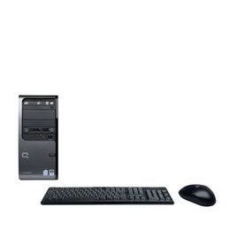 HP Compaq Presario SR5601UK Reviews