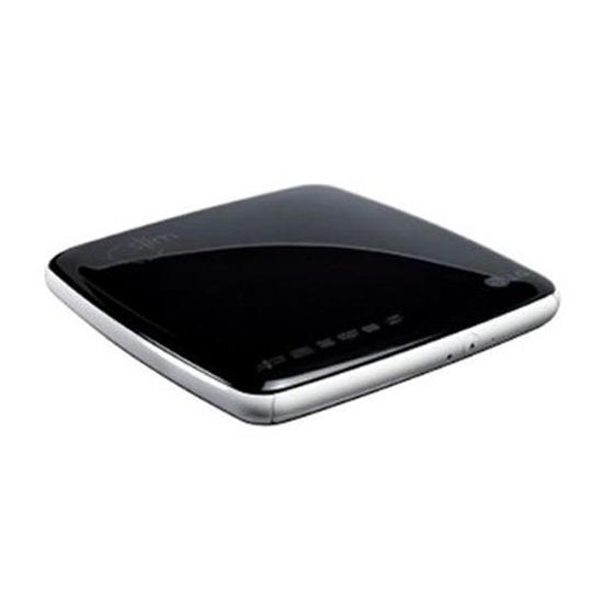 LG GP-08LU10 Slimline External DVD RW