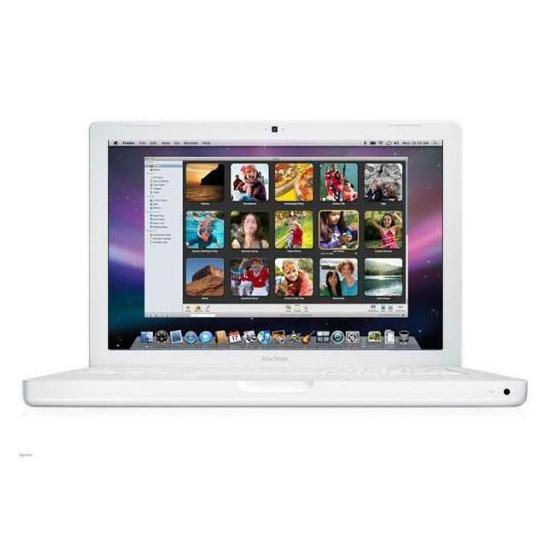 Apple MacBook MB467B/A (Late 2008)