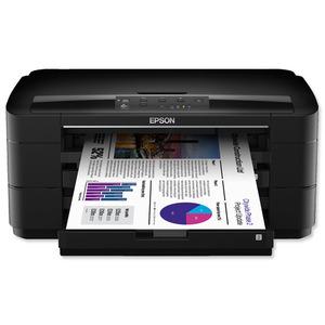 Photo of Epson WorkForce WF-7015 Printer