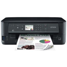 Epson Stylus Office BX535WD Reviews