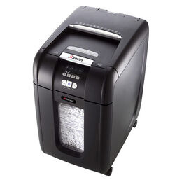 Rexel Auto+ 300 Cross Cut Shredder