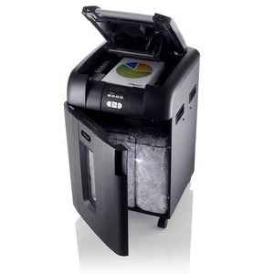 Photo of Rexel Auto+ 500X Cross Cut Shredder Shredder