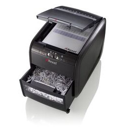 Rexel Auto+ 60X Confetti Cut Shredder Reviews