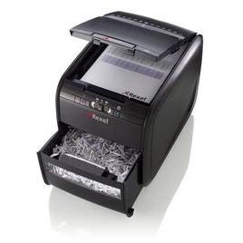 Rexel Auto+ 60X Confetti Cut Shredder Reviews
