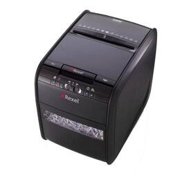 Rexel Auto+ 80X Cross Cut Shredder Reviews