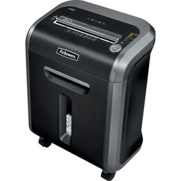 Fellowes 79Ci Powershred Cross Cut Shredder Reviews