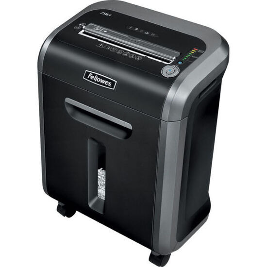 Fellowes 79Ci Powershred Cross Cut Shredder
