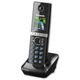 Panasonic KX-TG8063EB Cordless Phone with Answering Machine - Triple handsets Reviews
