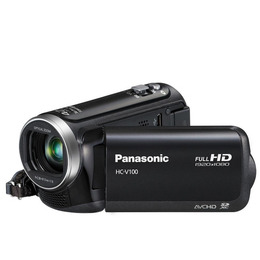 Panasonic HC-V100 Reviews