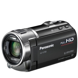 Panasonic HC-V700 Reviews