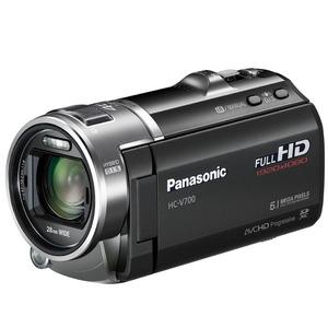 Photo of Panasonic HC-V700 Camcorder
