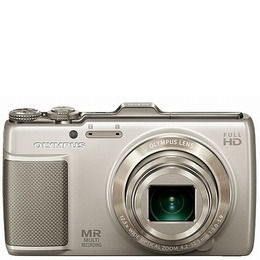 Olympus SH-25MR Reviews