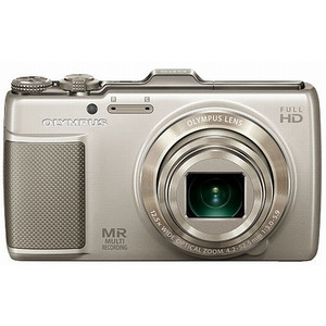 Photo of Olympus SH-25MR Digital Camera