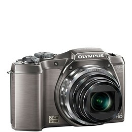 Olympus SZ-31MR Reviews
