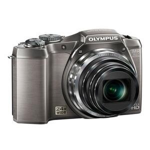 Photo of Olympus SZ-31MR Digital Camera