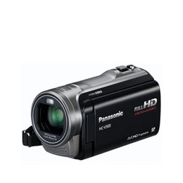 Panasonic HC-V500 Reviews