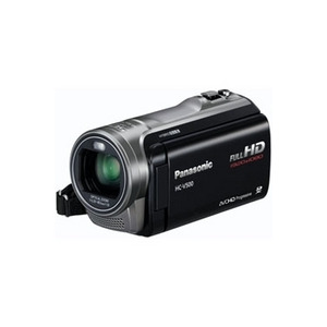 Photo of Panasonic HC-V500 Camcorder