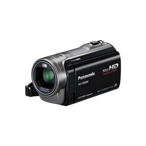 Photo of Panasonic HC-V500M Camcorder