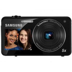 Photo of Samsung PL120 Digital Camera
