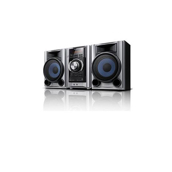 Sony MHC-EC68