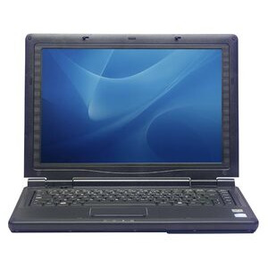 Photo of EI Systems 1412 T1500 Laptop