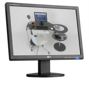 Photo of LG W1942S-SF Monitor