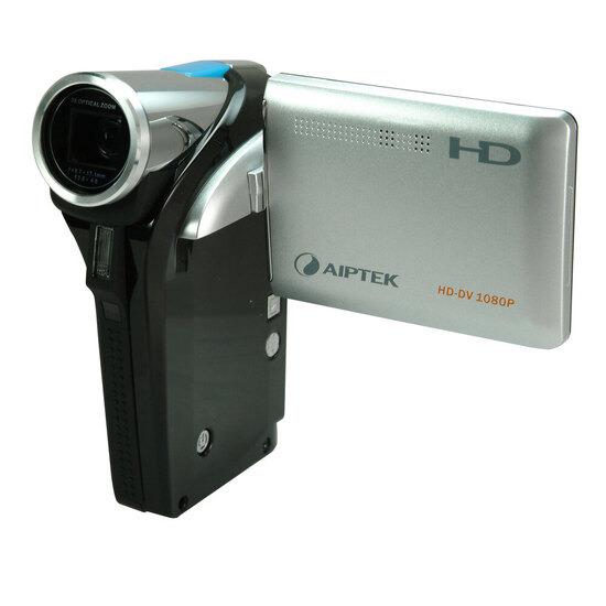 Aiptek PocketDV AHD Z600