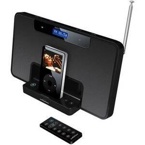Photo of Altec Lansing InMotion IM600 iPod Dock