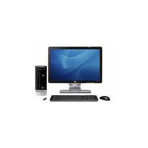 Photo of HEWLETPACK S3644UK W2216 Monitor