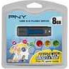 Photo of PNY 8GB USB BRAINCH USB Memory Storage