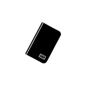 Photo of WD P/P 400GB BLACK External Hard Drive