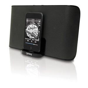 Photo of GEAR4 StreetParty 3 iPod Dock