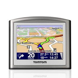TomTom One WE Classic Reviews