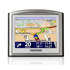Photo of TomTom One WE Classic Satellite Navigation