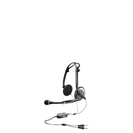 Plantronics Audio 470 USB