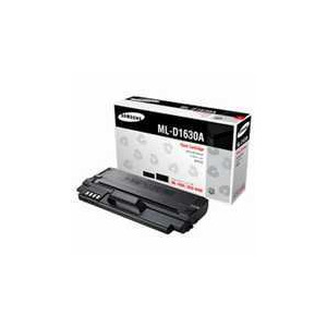Photo of Samsung ML-D1630A Black Laser Toner Cartridge Toner