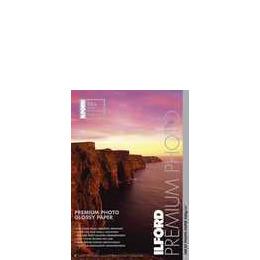 Ilford Premium 6 x 4 Photo Paper (50 sheet pack) Reviews