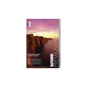 Photo of Ilford Premium 6 X 4 Photo Paper (50 Sheet Pack) Photo Paper