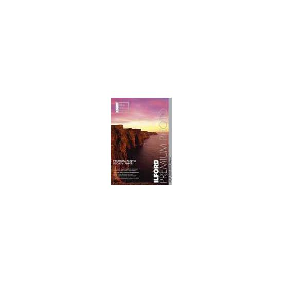 Ilford Premium 6 x 4 Photo Paper (50 sheet pack)