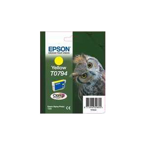 Photo of EPSON TO794YELL INK Ink Cartridge