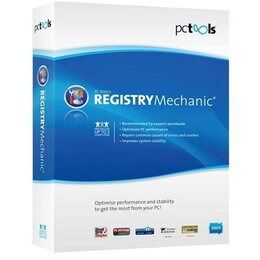 PC Tools 2009 Registry Mechanic Reviews