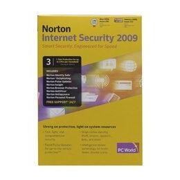 Norton Internet Security 2009 3 User Reviews